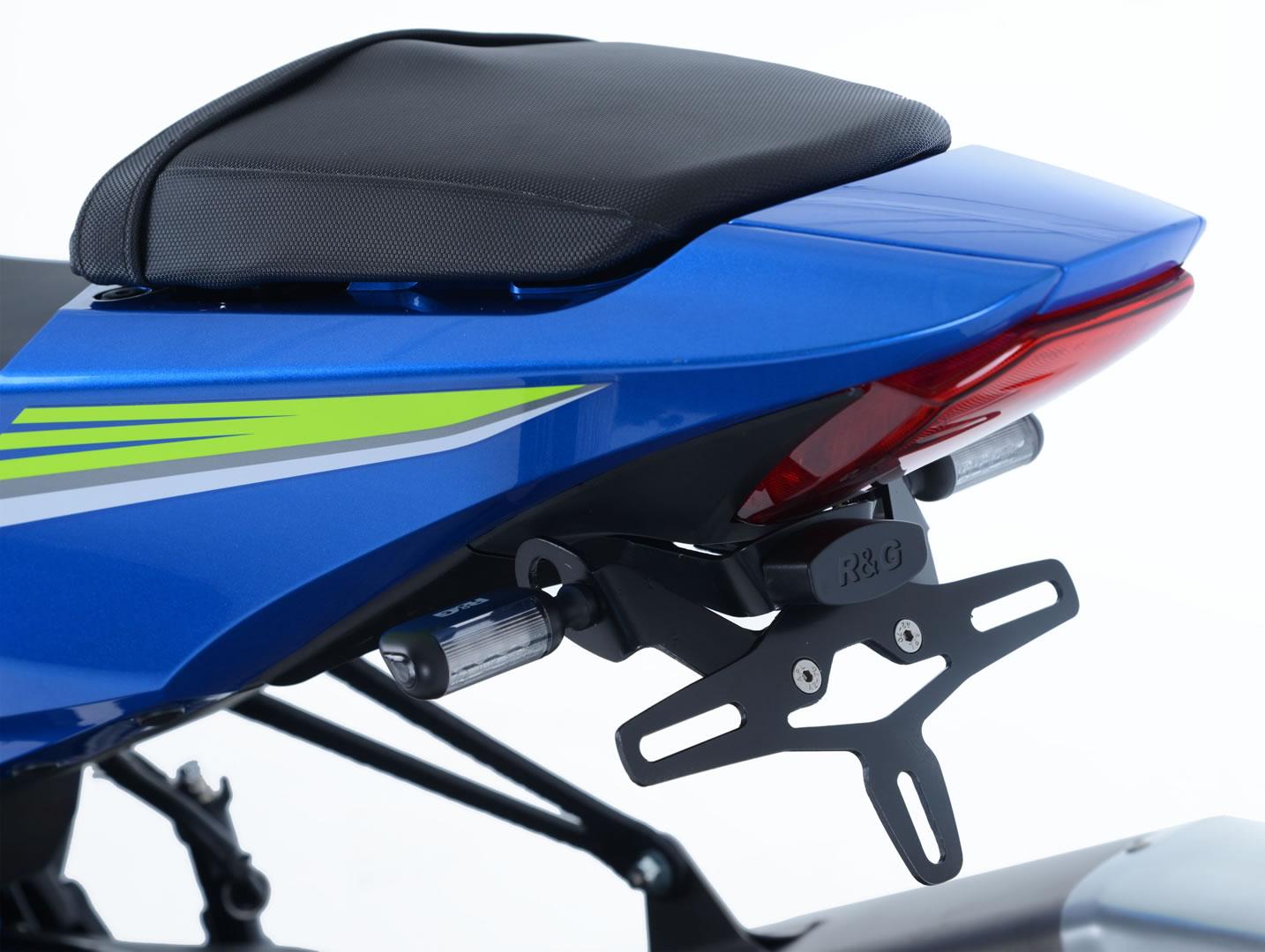 Tail Tidy Fender Eliminator Suzuki Gsx150 Daftar Harga Terbaru Dan Gsx R S 150 Undertail Street Rg For R1000 17